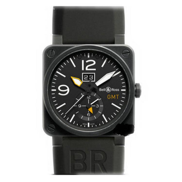 柏萊士BR03-51GMT/SRU