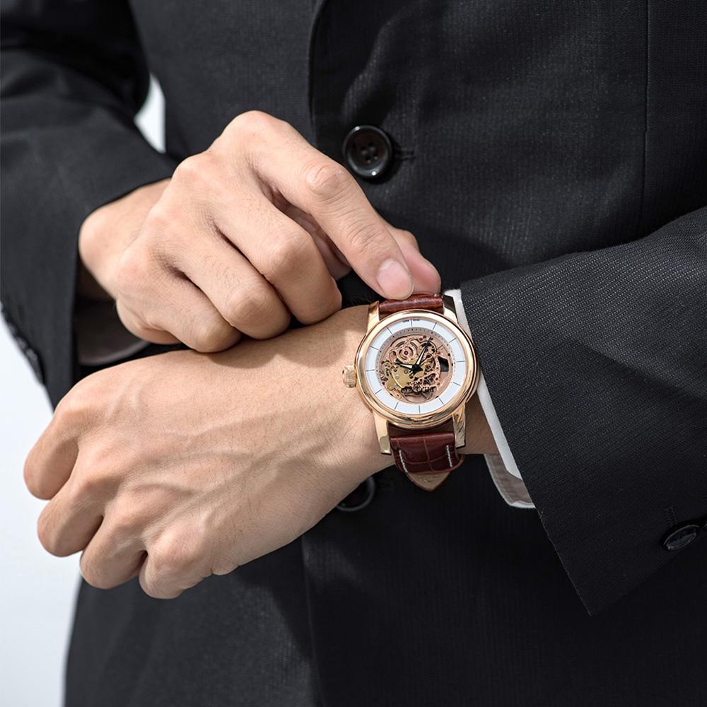 孝感汉川市城隍镇PILO & CO GENEVE手表更换表带-更换表带