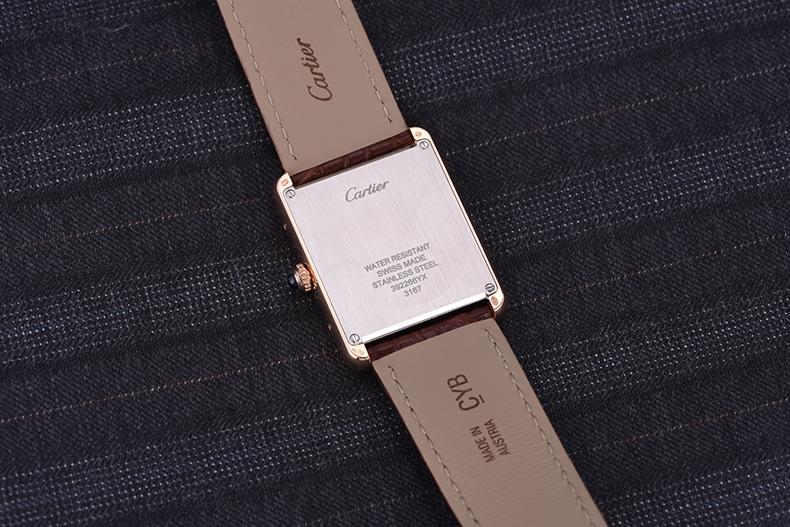 卡地亚W5200025