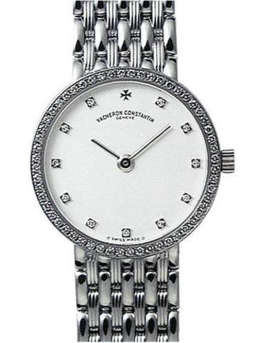 白山江诗丹顿手表更换表带-更换表带