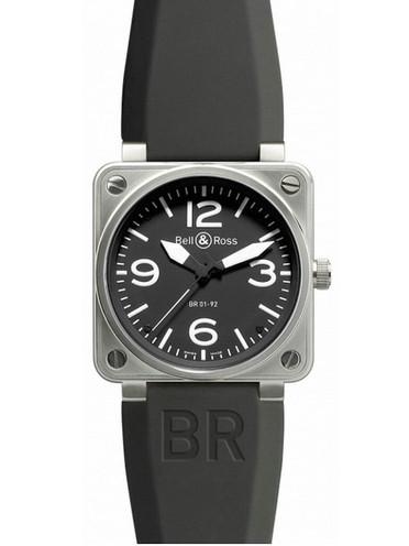 柏萊士BR-01-92-STEEL