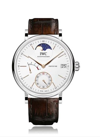 二十世纪万国手表属于什么档次,万国手表属于什么档次介绍
