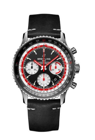 百年灵手表有特别什么功能?百年灵手表飞行滑尺