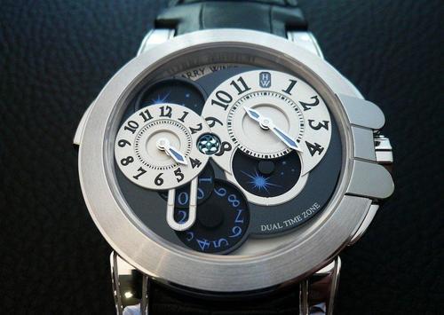 怎么看汉米尔顿手表好坏?汉米尔顿手表如何检测